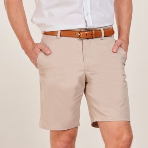 Wolf in Sheep's Clothing chino shorts