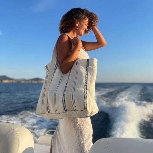 Zoe Glencross beachwear and accessories