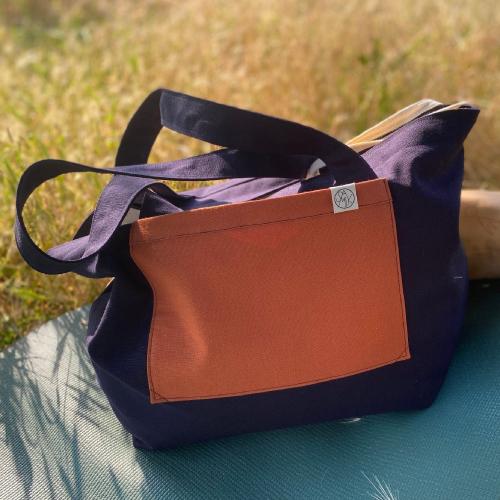 Sami-K sustainable Brae Bag