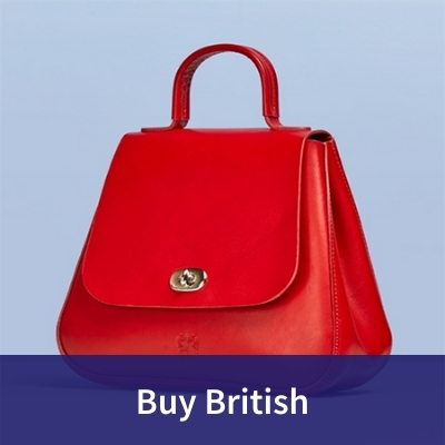 Buy British brands directory