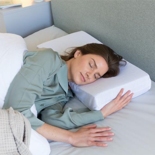 Putnams latex natural pillow