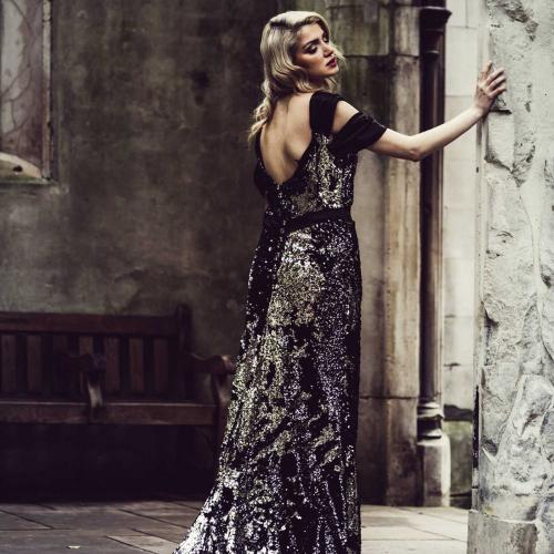 Linda Blissett Bliss Studios UK-made fashion pieces