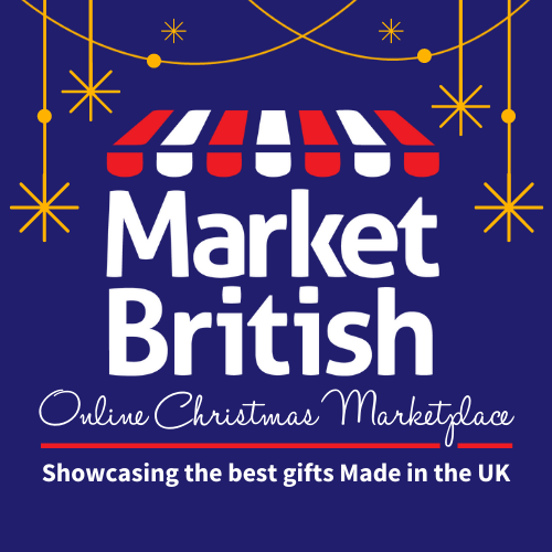 Market British - Online Christmas Marketplace