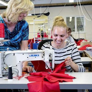 Jenny Holloway, CEO of Fashion Enter, a London social enterprise that has secured high street approval following support from the Business Growth Service.Jenny Holloway, CEO of Fashion Enter, a London social enterprise that has secured high street approval following support from the Business Growth Service.Jenny Holloway, CEO of Fashion Enter, a London social enterprise that has secured high street approval following support from the Business Growth Service.