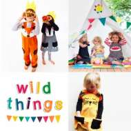 Wild Things Dresses