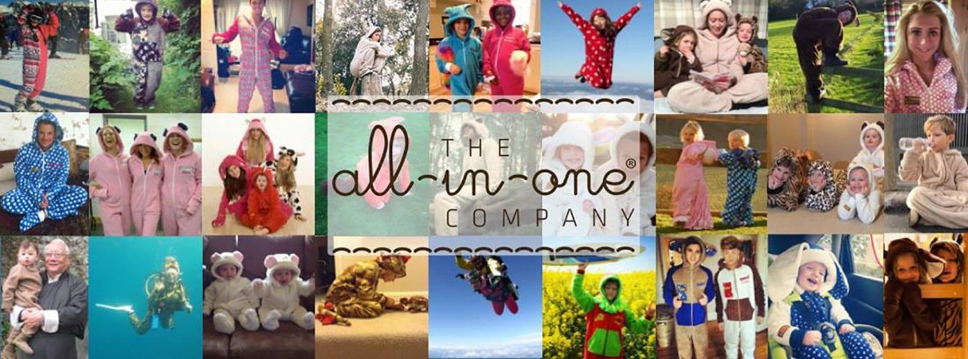 The AllinOne Company