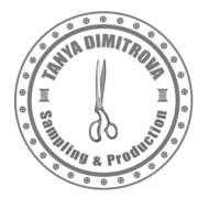 Tanya Dimitrova Sampling and Production