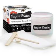 Sugar Coated Beauty