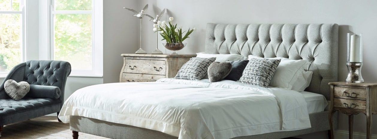 The English Bed Company