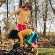 Kids Love Colour