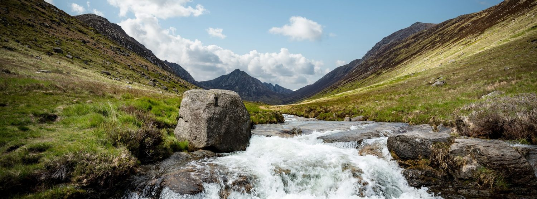 Arran Sense of Scotland