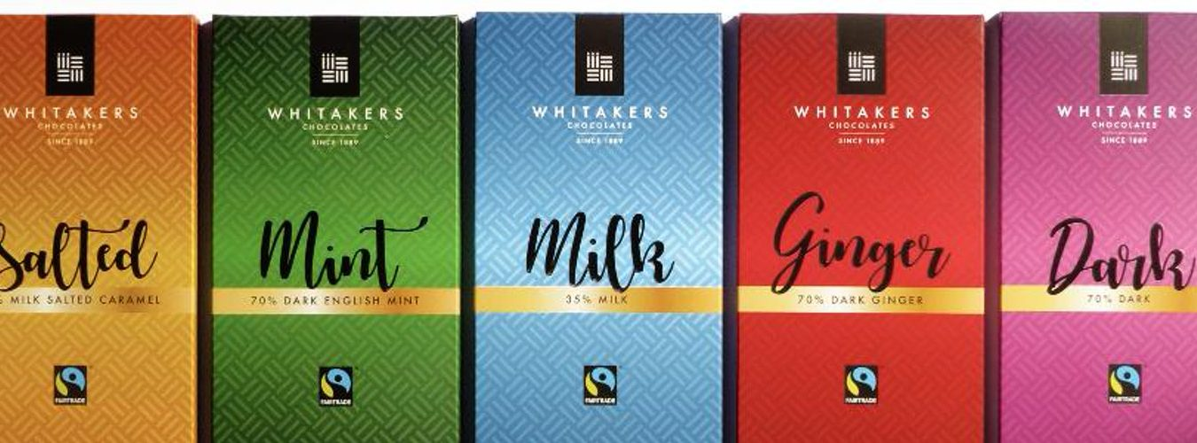 Whitakers Chocolates