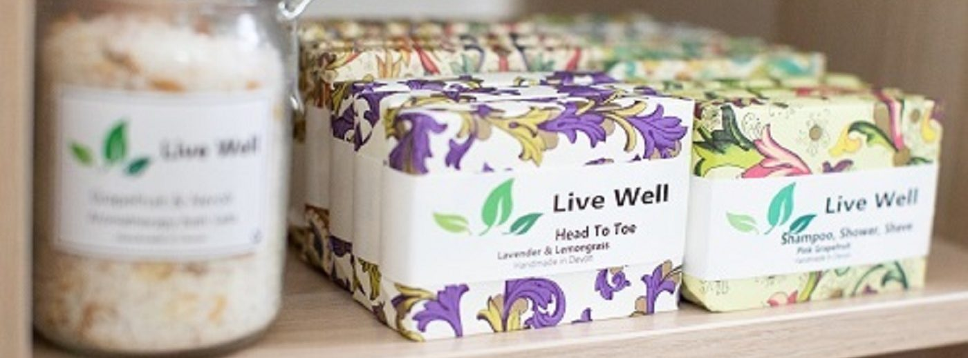 Live Well Natural Skincare